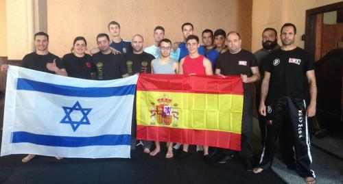 Seminar in Cadiz Spain