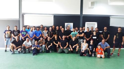 EKM Seminar in Cyprus